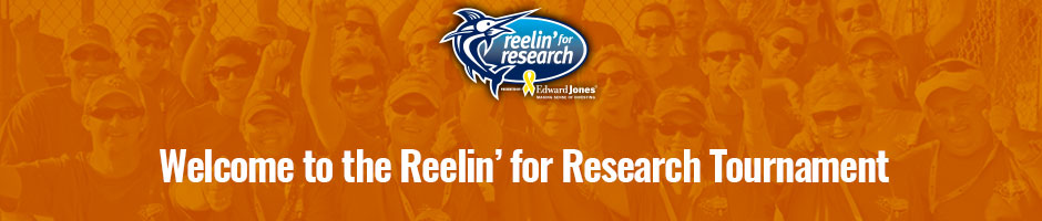 Reelin' for Research 2019
